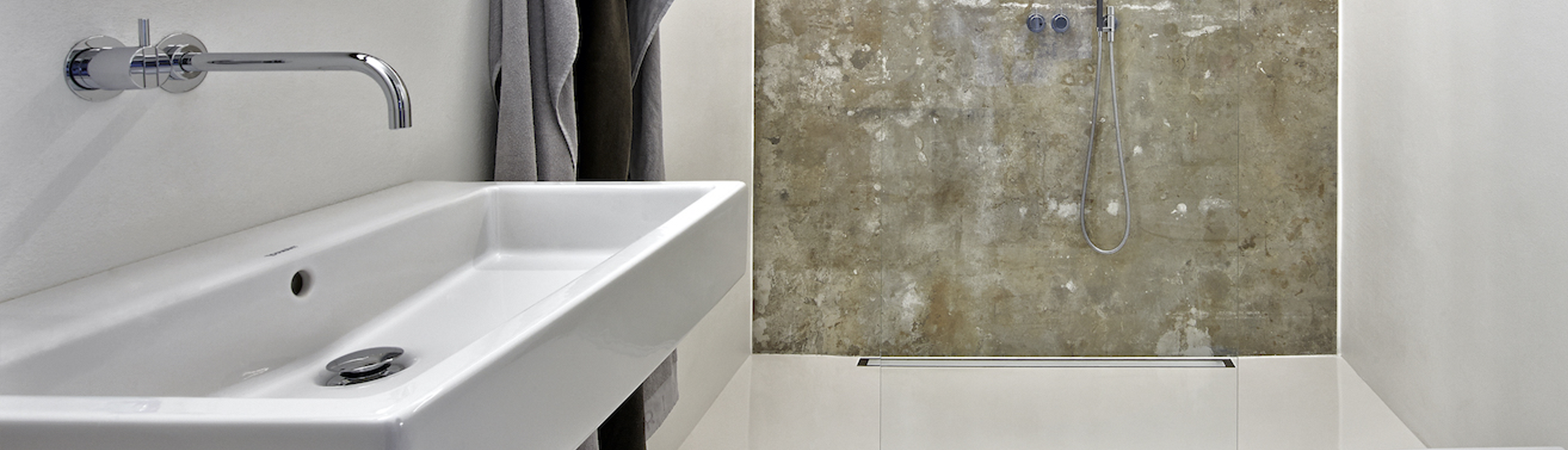 limescale cleaning tips for the bathroom wetroom